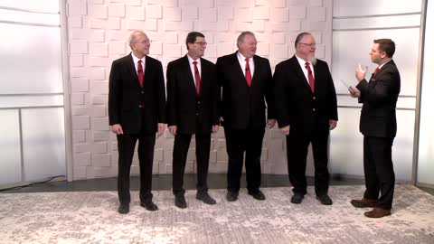 Heart of Harmony A capella chorus offering 'singing valentines'