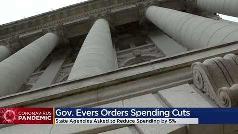 Evers, GOP agree on spending cuts but state response remains contentious