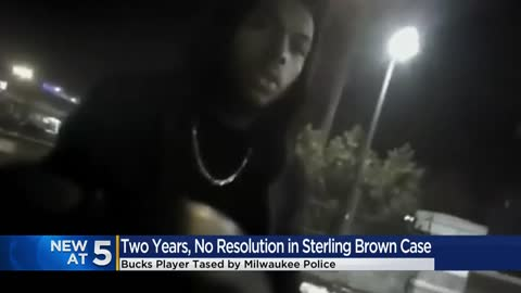 Milwaukee alderman: 'Evidence may come out' against Sterling Brown if case goes to court
