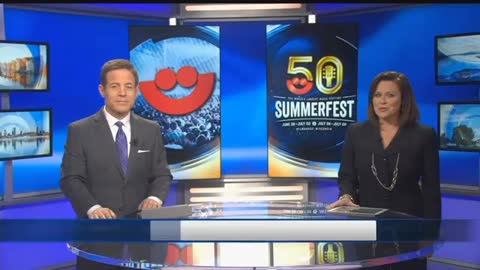Summerfest Partners with American Family Insurance