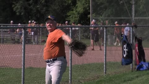 Waukesha 'senior' leaguer plays with the enthusiasm of those a fraction of his age