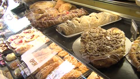 Lake Geneva's 'Lorelei Bittner's Bakery' takes the cake...