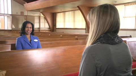 The church realtor: Milwaukee agent helps churches find new homes or sell old houses of worship