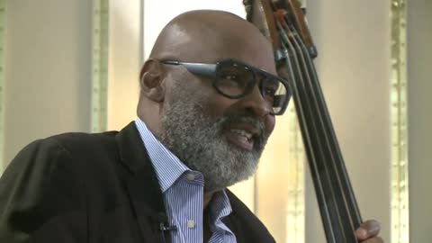 Milwaukee native and jazz master Gerald Cannon continues teaching...