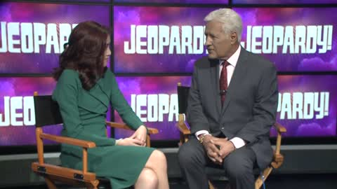 36 seasons and still going strong: Behind the scenes of Jeopardy!