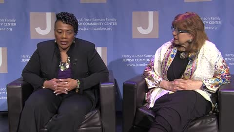 Praying with their feet: Daughters of Martin Luther King and Rabbi Heschel reflect on the history and present of the civil rights movement