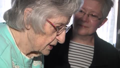 Sister Rose Kroeger serves community for 70 years