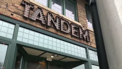 Milwaukee's The Tandem restaurant gives away hundreds of free...