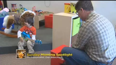 Sunday Morning Spotlight: GiGi's Playhouse Milwaukee
