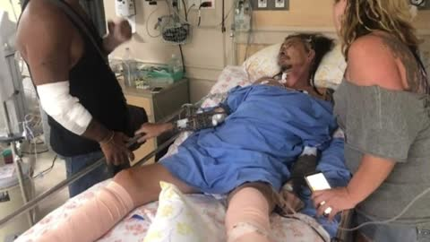 Milwaukee man still in hospital after being hit by car in Thailand