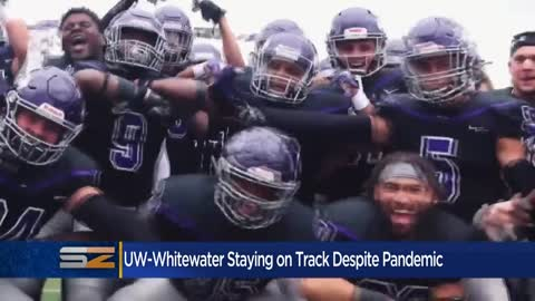 'The ultimate test:' UW-Whitewater football prepares for 2020 season