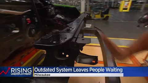 More than one out of three Wisconsinites still waiting for unemployment benefits