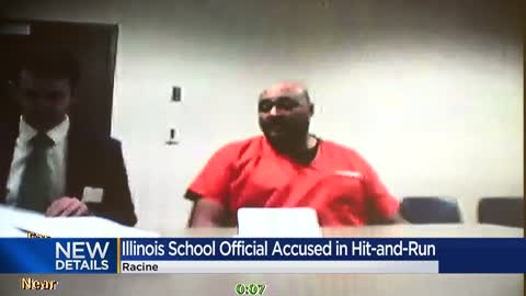 Man charged in Union Grove hit-and-run is Illinois school administrator