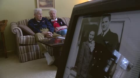 Waukesha couple celebrating 80th Valentine's Day together
