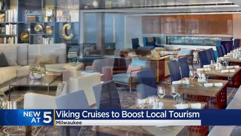 Viking Cruises announces new trips from Port Milwaukee