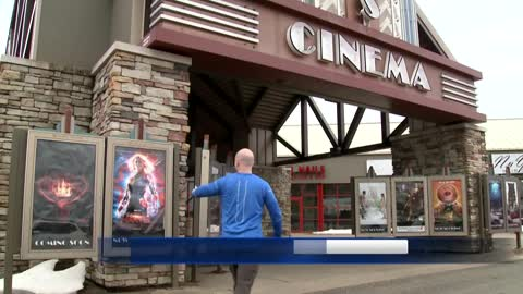 Wisconsin man sees Captain Marvel 116 times to break world record