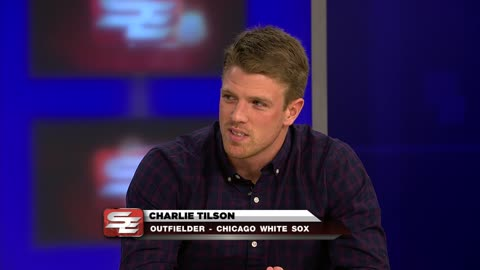 Sports Edition: Charlie Tilson