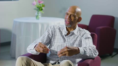 Sports Edition: Kareem Abdul-Jabbar