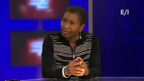 Sports Edition: Michele Roberts