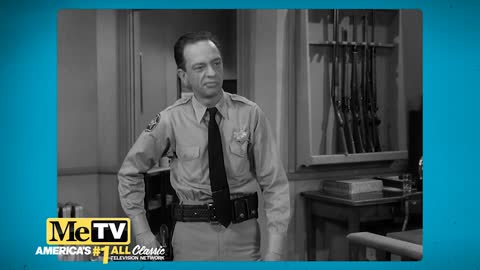Barney Fife had two theme songs on The Andy Griffith Show