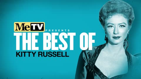 MeTV Presents the Best of Kitty Russell