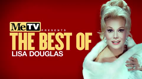 MeTV Presents The Best of Lisa Douglas