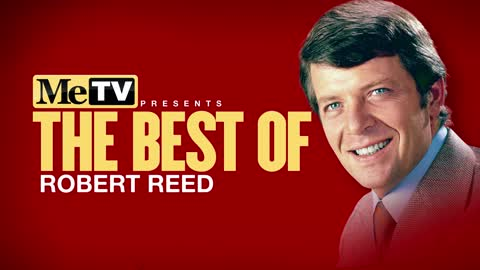 MeTV Presents The Best of Robert Reed