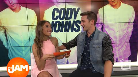 17 Things You Didn't Know About Cody Johns