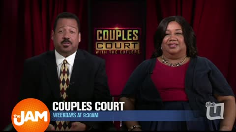 Couples Court on the U