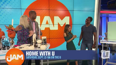 Home With U Preview