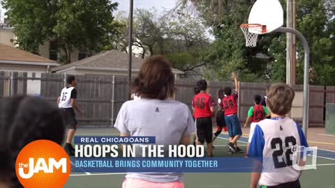 Real Chicagoans: Hoops in the Hood