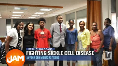 Real Chicagoans: Sickle Cell Mentor