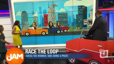 Race the Loop - Andre