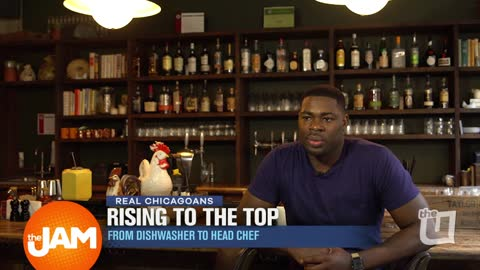 Real Chicagoans: Rising To The Top