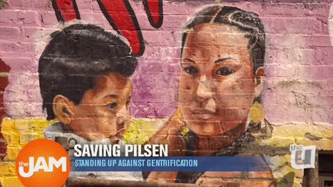Real Chicagoans: Saving Pilsen