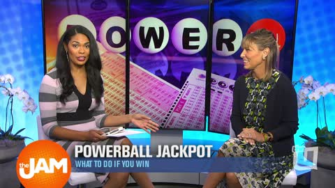 Powerball Jackpot: what will you do if you win 700 million dollars?