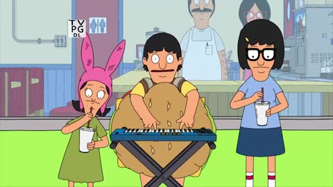Burning Up the Charts with Bob's Burgers