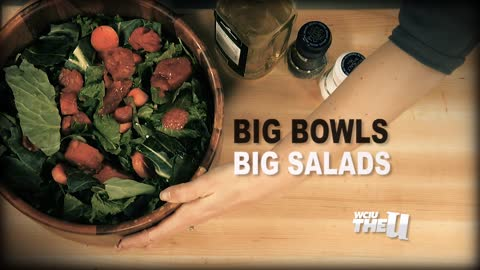 Seinfeld Big Salad