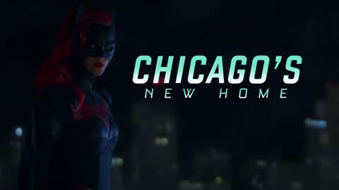 Chicago's New Home For the CW