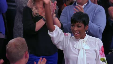 The Tamron Hall Show
