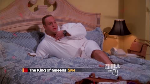 Valentine's Day with The King of Queens