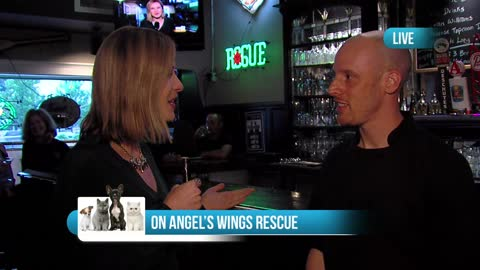 On Angels' Wings Charity Pub Crawl: Part 1