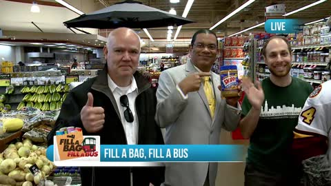 Fill a Bag, Fill a Bus: Part 4