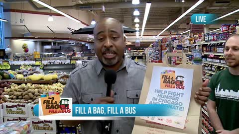 Fill a Bag, Fill a Bus: Part 5
