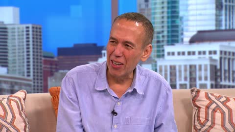 Gilbert Gottfried Talks Rhinos, Donald Trump and Disney's 'Aladdin'