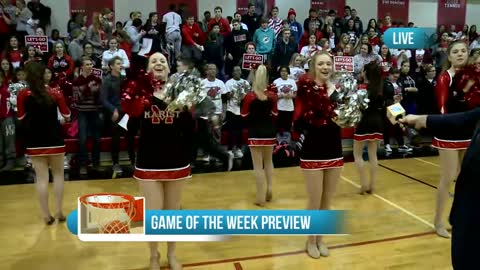 Game of the Week High School Rivalry: Part 2