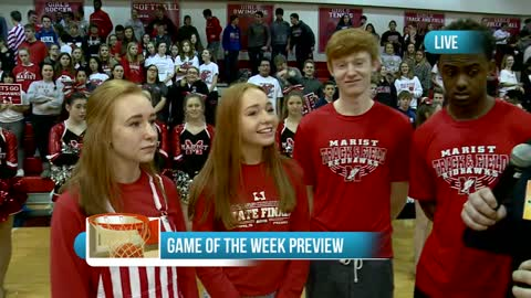 Game of the Week High School Rivalry: Part 1