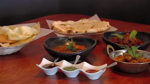 Lincolnshire Indian Cuisine at Marigold Maison