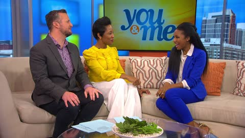 Toxicology Quiz with Gabrielle Dennis of 'Rosewood'