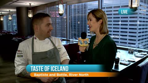 Taste of Iceland Preview: Part 1